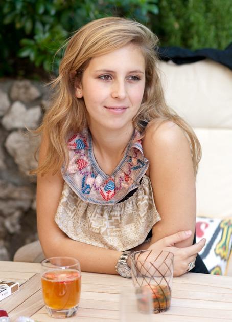 Sonja Mirbaud
